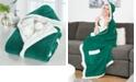 Chic Home Nava 51x71 Hooded Snuggle