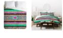 Deny Designs Holli Zollinger Nala King Duvet Set