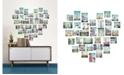 Brewster Home Fashions Love 2 Travel Wall Art Kit