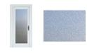 Brewster Home Fashions Cubix Door Premium Film