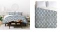 Deny Designs Holli Zollinger Gloriosa Twin Duvet Set