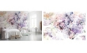 Brewster Home Fashions Wish Wall Mural