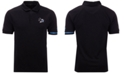Majestic Men's San Jose Sharks Rinkside Pro Polo