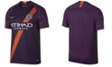 Nike Men's Manchester City International Club 3rd Jersey