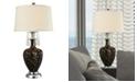 Dale Tiffany Elements Led Table Lamp
