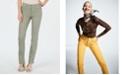 Charter Club Petite Lexington Straight-Leg Jeans, Created for Macy's