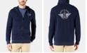 Dockers Men's Alpha Full-Zip Hoodie