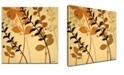 "Ready2HangArt 'Fall Breeze' Canvas Wall Art, 20x20"""