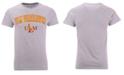 Retro Brand Men's LA Monroe Warhawks Midsize T-Shirt