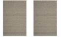 Safavieh Natural Fiber Gray 4' x 6' Sisal Weave Area Rug