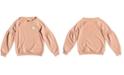 Roxy Big Girls Zigzag Sweatshirt