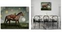 "Courtside Market Wonderlust Gallery-Wrapped Canvas Wall Art - 16"" x 20"""