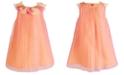 Blueberi Boulevard Baby Girls Pleated Dress
