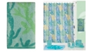 Creative Bath Fantasy Reef Fingertip Towel