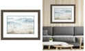 """Melissa Van Hise Beneath It II Framed Giclee Wall Art - 34"""" x 26"""" x 2"""""""