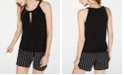 INC International Concepts INC Studded Halter Top, Created for Macy's