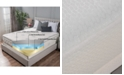 """Noble House Om Basic 10"""" Medium Firm Mattress in a Box Collection"""