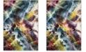 Safavieh Galaxy Multi 4' x 6' Area Rug