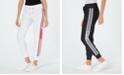 Calvin Klein Striped Logo Joggers