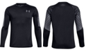 Under Armour Big Boys MK1 Long-Sleeve T-Shirt