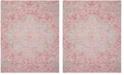 Safavieh Windsor Rose and Sea foam 8' x 10' Area Rug
