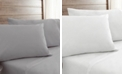 Elite Home Queen 300 Thread Count Prewashed Cotton Percale Sheet Sets