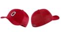 Nike Ohio State Buckeyes Aerobill Mesh Cap