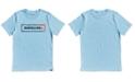 Quiksilver Little Boys Logo-Print Cotton T-Shirt