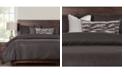 Siscovers Silk Route Shitake 6 Piece Full Duvet Set