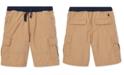 Polo Ralph Lauren Little Boys Cotton Pull-On Cargo Shorts