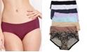 Maidenform Comfort Devotion Hipster Underwear 40851
