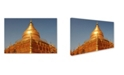 """Trademark Global Robert Harding Picture Library 'Architecture 73' Canvas Art - 32"""" x 22"""" x 2"""""""