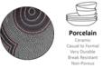 Villeroy & Boch Manufacture Rock Desert Art Bread & Butter Plate