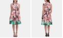 Tommy Hilfiger Floral Cotton Shirtdress