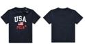 Polo Ralph Lauren Baby Boys Graphic Cotton T-Shirt