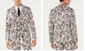 INC International Concepts I.N.C. Men's Slim-Fit Botanical Blazer, Created for Macy's