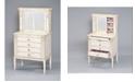 Acme Furniture Leven Jewelry Armoire