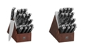 J.A. Henckels International Statement 20-Pc. Self-Sharpening Cutlery Set