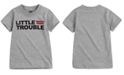 Levi's DADDY & ME COLLECTION Little Boys Little Trouble Graphic T-Shirt