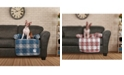 Duck River Textile Hadley Reversible Pet Bed Chair Cover