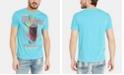 Buffalo David Bitton Men's Tuala Singapore Sling Graphic T-Shirt