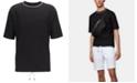 Hugo Boss BOSS Men's Tames 06 Relaxed-Fit Waffle Cotton T-Shirt