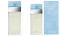 Dolce & Gabbana DOLCE&GABBANA Light Blue Eau de Toilette Fragrance Collection