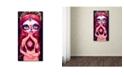 """Trademark Global Natasha Wescoat 'Deeply Fated' Canvas Art - 10"""" x 19"""""""