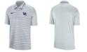 Nike Men's Kentucky Wildcats Stripe Polo