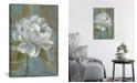 "iCanvas Peony Tile I by Silvia Vassileva Gallery-Wrapped Canvas Print - 26"" x 18"" x 0.75"""