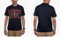 Sean John Men's Beaded Dream Big T-Shirt