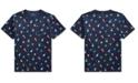 Polo Ralph Lauren Big Boys Jersey Cotton T-Shirt, Created For Macy's