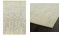 Kaleen Mercery MER03-75 Gray 8' x 11' Area Rug