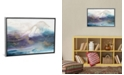"""iCanvas Harmony Beach by Blakely Bering Gallery-Wrapped Canvas Print - 18"""" x 26"""" x 0.75"""""""